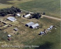 5746 98th Ave Sw, Regent, ND 58650