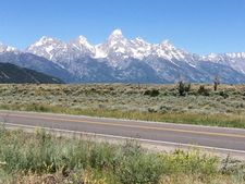 Lot 16 Lower Gros Ventre Rd, Kelly, WY 83011
