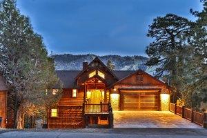 43574 Sheephorn, Big Bear Lake, CA 92315