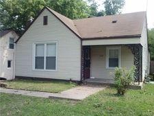 1236 N Florissant Rd, St Louis, MO 63135