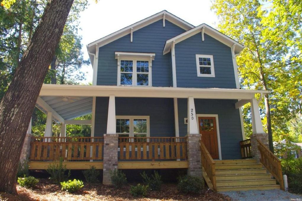 250 e maine ave southern pines nc 28387 for Cost of building a house in southern maine