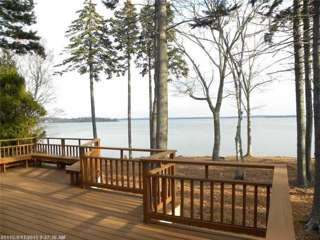 43 harbor dr lincolnville me 04849 home for sale and