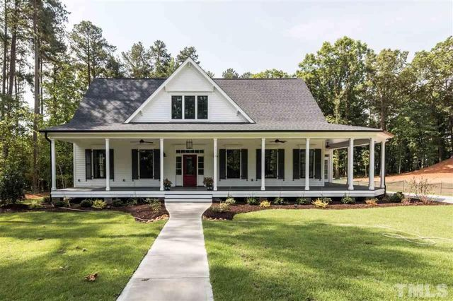 2 Story Acadian House Plans