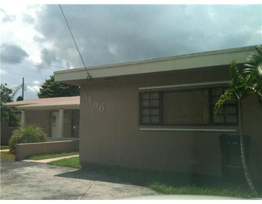3600 SW 92nd Ave, Miami, FL