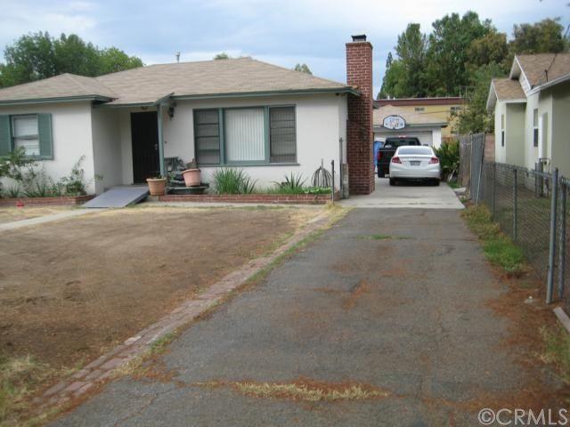 850 W Service Ave, West Covina, CA