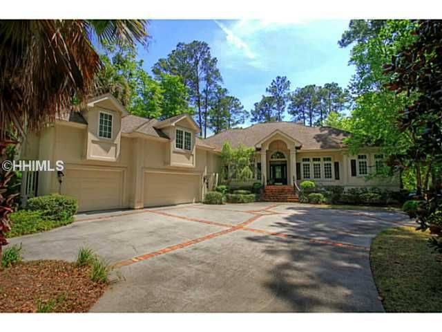 Hilton Head Home For Sale By Owner