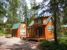 4 Cottonwood Cir, Mazama, WA 98833