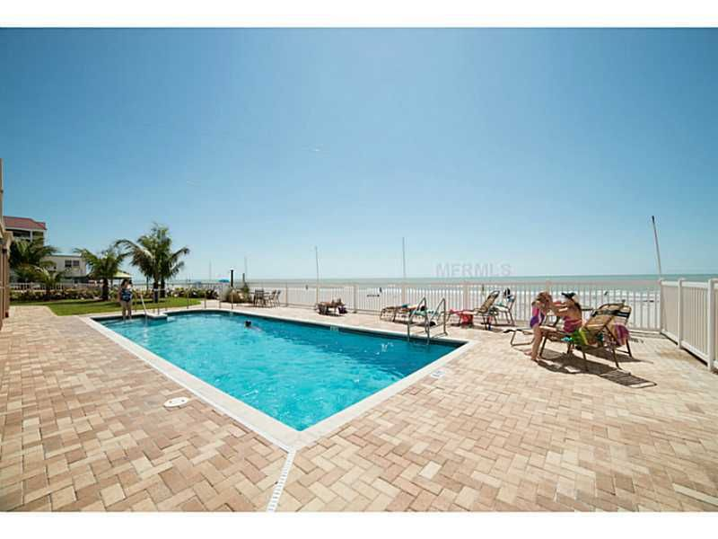 Gulf Blvd Apt  North Redington Beach Fl
