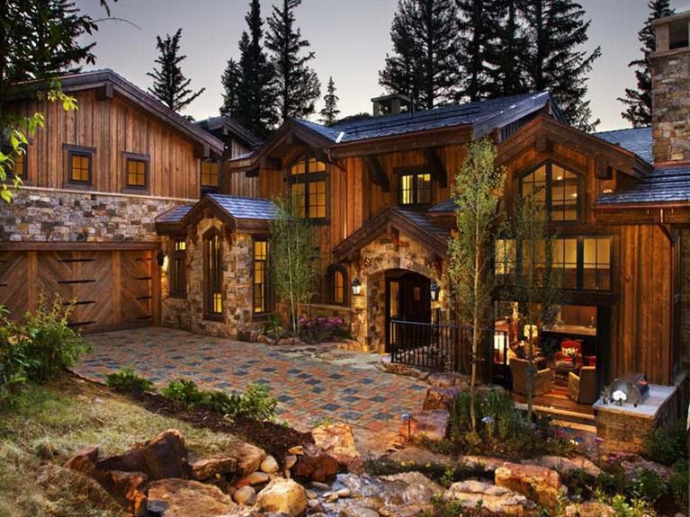 395 forest rd vail co 81657 for Colorado dream home