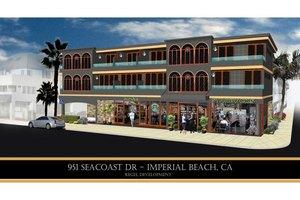 951 Seacoast Dr # D, Imperial Beach, CA 91932