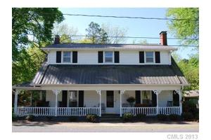 8530 Walnut St, Mount Pleasant, NC 28124
