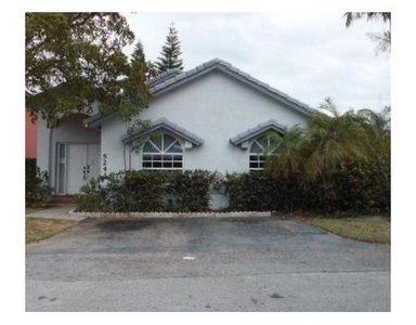 5241 Sw 153rd Ave, Miami, FL