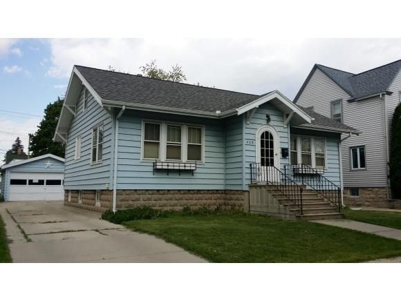 408 Wisconsin Ave North Fond Du Lac Wi 54937