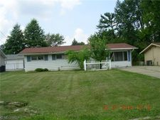 9010 Cambridge Dr, Northfield, OH 44067