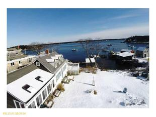1442 Five Islands Rd, Georgetown, ME