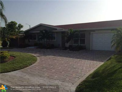 3199 Nw 65th Dr, Fort Lauderdale, FL