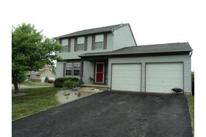 2386 Indian Creek Ct, Grove City, OH 43123