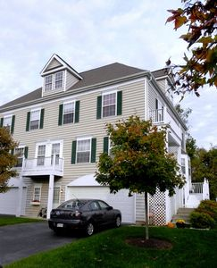 30 Goldsborough Way # 42, Reisterstown, MD