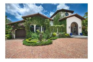6710 Sw 120Th St, Pinecrest, FL