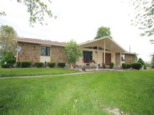 10806 E County Road 500 S, Crothersville, IN 47229