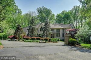 5 Evan Way, Pikesville, MD 21208