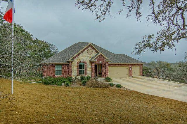 233 Gruene Hvn New Braunfels, TX 78132