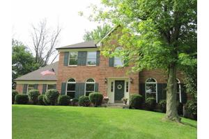6699 San Mateo Dr, West Chester, OH 45069
