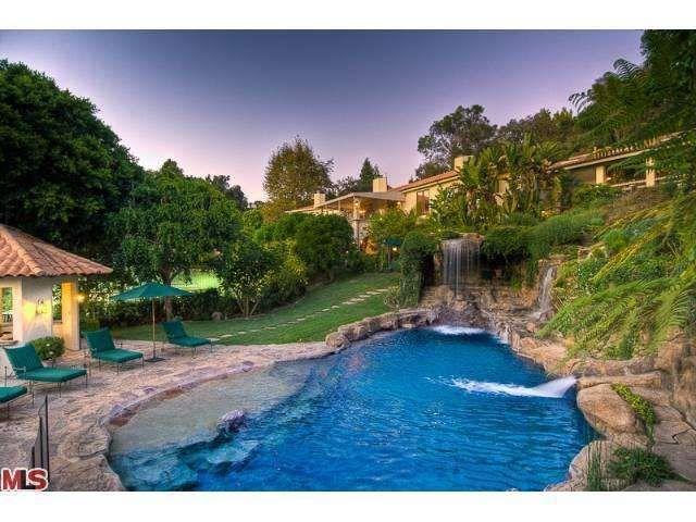 9694 oak pass rd beverly hills ca 90210 public - Beverly hills public swimming pool ...