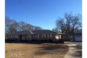 377 W 2nd Ave, Colbert, GA 30628