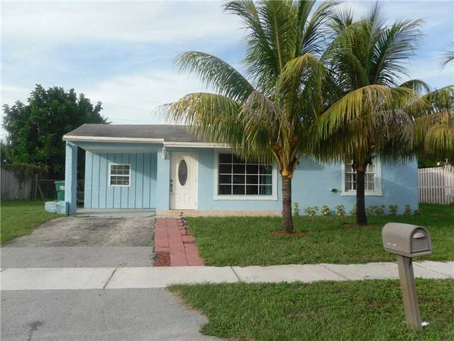 Bed Room House For Sale In Fort Lauderdale