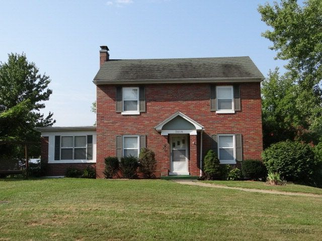 2606 E Mc Carty St, Jefferson City, MO 65101