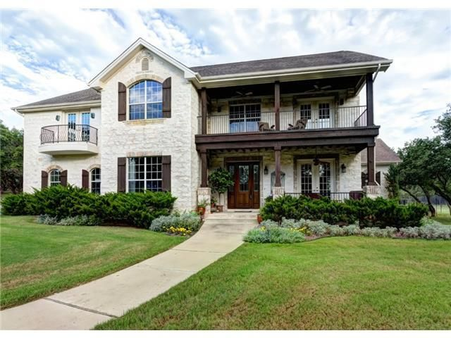 Property For Sale In Driftwood Texas