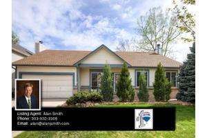 11798 W Aqueduct Dr, Littleton, CO 80127