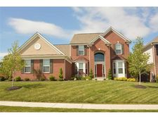 12498 Duval Dr, Fishers, IN 46037