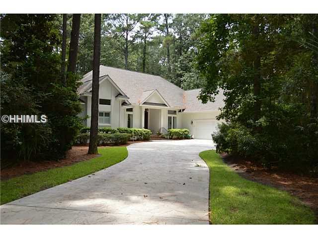 Spring Island Sc Real Estate