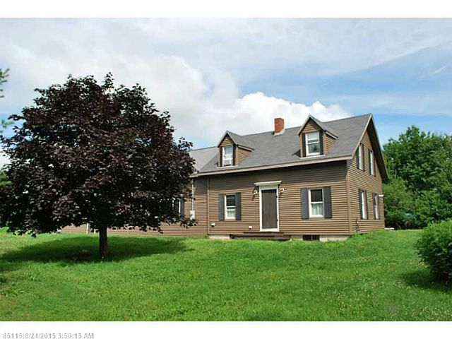 58 garland line rd dover foxcroft me 04426 home for sale and real estate listing