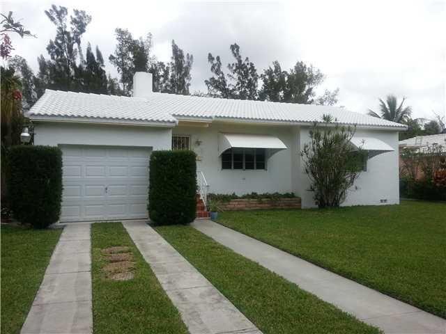 113 Corydon Dr Miami Springs, FL 33166
