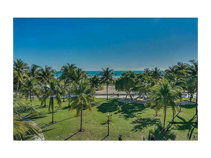 918 Ocean Dr Apt 401 Miami Beach Fl 33139