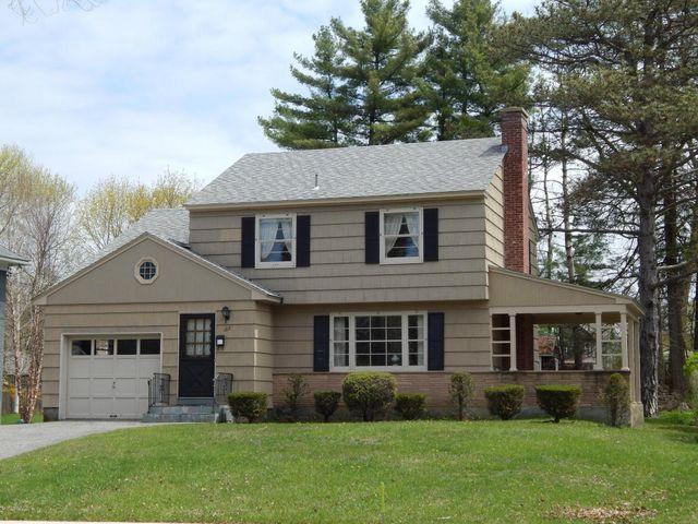 Homes For Sale Southeast Pittsfield Ma