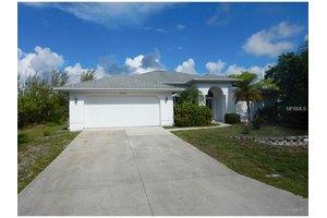 15156 Brainbridge Cir, Port Charlotte, FL 33981