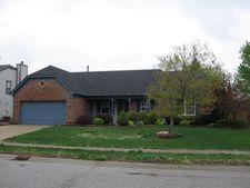 1308 S Jefferson St, Brownsburg, IN 46112