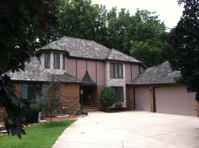 5135 S Castlewood Dr, Springfield, MO 65804