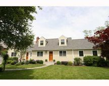 31 Meridian Rd, Norwalk, CT 06853