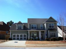 138 St Albans Way, Peachtree City, GA 30269