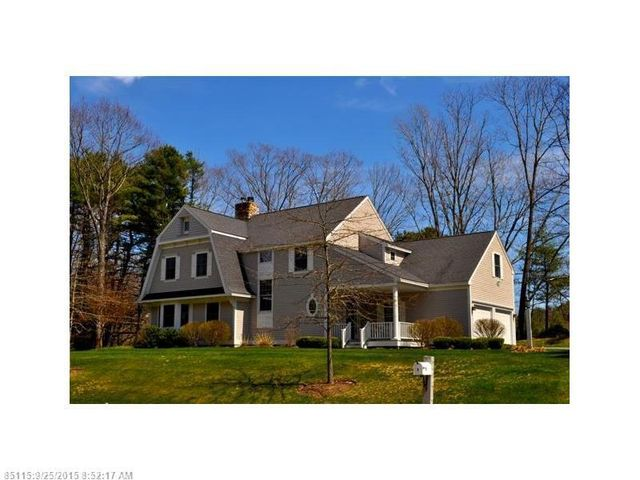 2 surrey ln kennebunk me 04043 home for sale and real