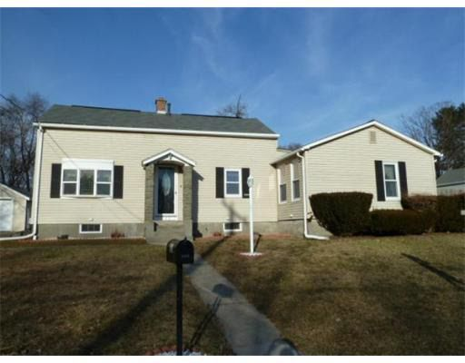 123 Lawrence Rd, Chicopee, MA 01013