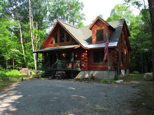 9809 Culver Brook Rd, Alder Creek, NY 13301