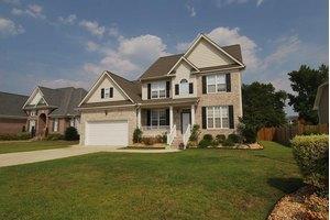 3733 Ashcroft Dr, Winterville, NC 28590