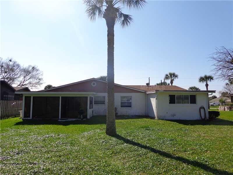 Short Sale Homes In New Smyrna Beach Fl