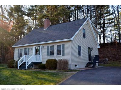 12 lewis hill rd bowdoin me 04287 home for sale and
